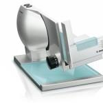 Bosch MAS9101N Metall-Allesschneider