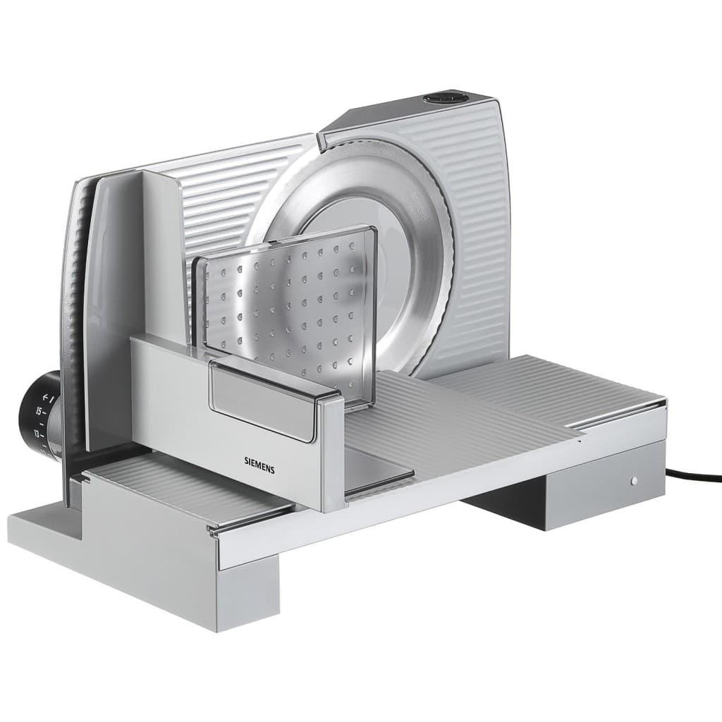 Siemens MS70002 Metall-Allesschneider